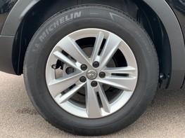 Vauxhall Grandland X SE S/S 14