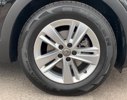Vauxhall Grandland X SE S/S 15