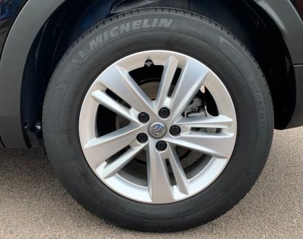 Vauxhall Grandland X SE S/S 16