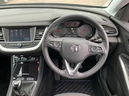 Vauxhall Grandland X SE S/S 18