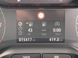 Vauxhall Grandland X SE S/S 22