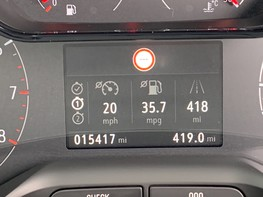 Vauxhall Grandland X SE S/S 23