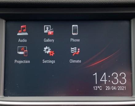 Vauxhall Grandland X SE S/S 27