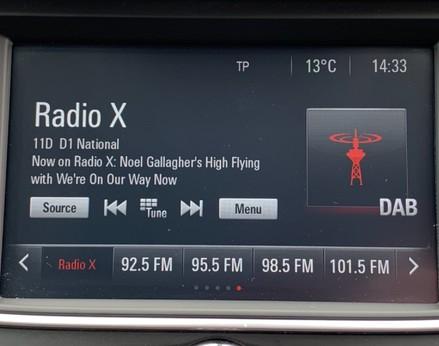 Vauxhall Grandland X SE S/S 28