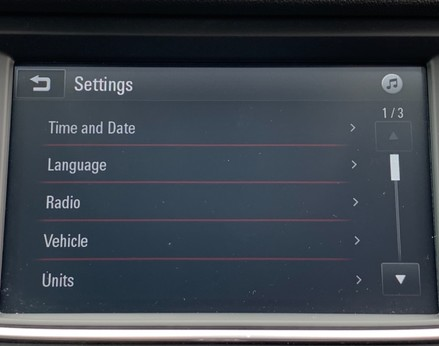 Vauxhall Grandland X SE S/S 29