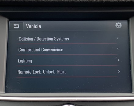 Vauxhall Grandland X SE S/S 31