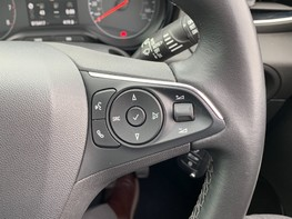 Vauxhall Grandland X SE S/S 40