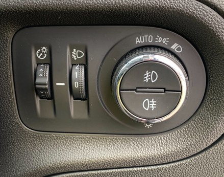 Vauxhall Grandland X SE S/S 43