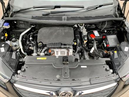 Vauxhall Grandland X SE S/S