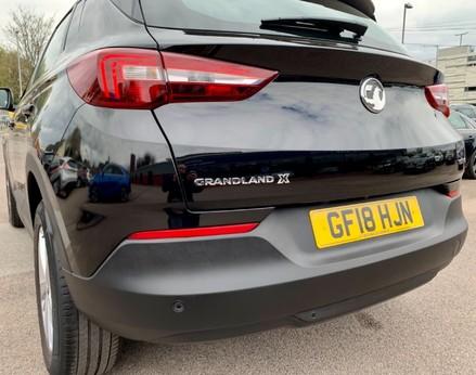 Vauxhall Grandland X SE S/S 55