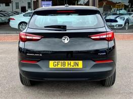 Vauxhall Grandland X SE S/S 6