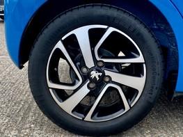 Peugeot 108 PURETECH ALLURE 15