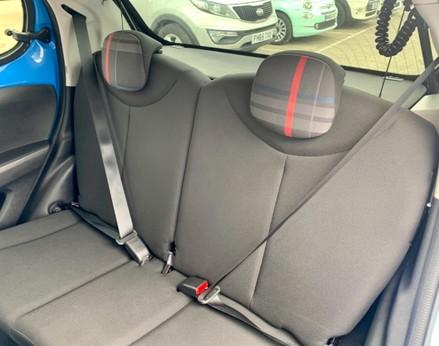 Peugeot 108 PURETECH ALLURE 41
