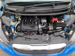 Peugeot 108 PURETECH ALLURE 7