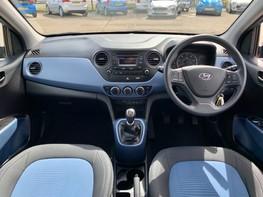 Hyundai I10 SE 2