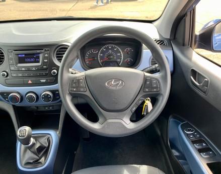 Hyundai I10 SE 18