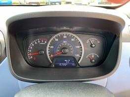 Hyundai I10 SE 19