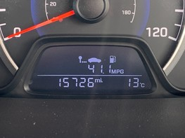 Hyundai I10 SE 21