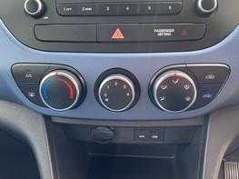 Hyundai I10 SE 27