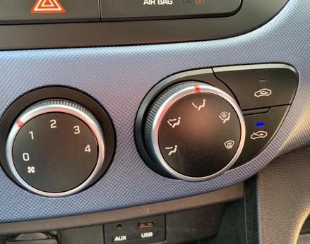 Hyundai I10 SE 29
