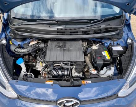 Hyundai I10 SE 7