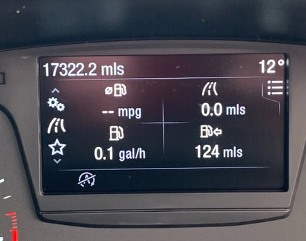 Ford Fiesta ST-LINE 21