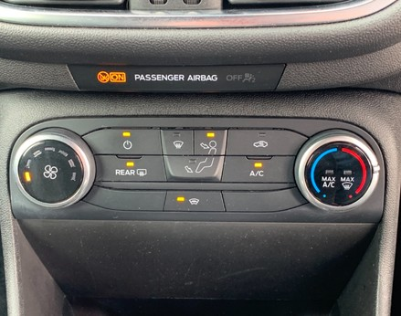 Ford Fiesta ST-LINE 30