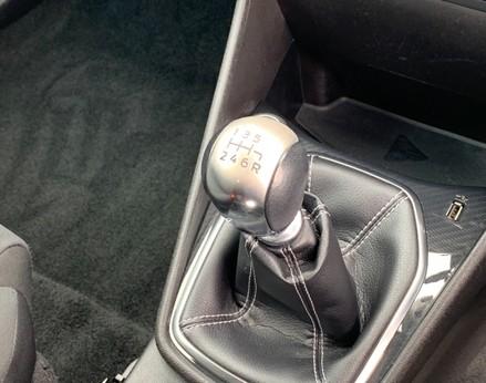 Ford Fiesta ST-LINE 31