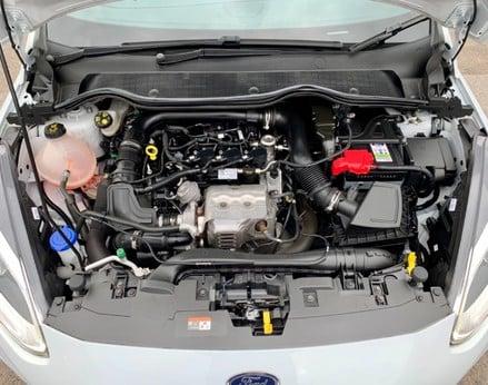Ford Fiesta ST-LINE 7