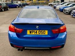 BMW 4 Series 435D XDRIVE M SPORT 64