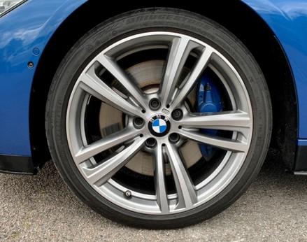BMW 4 Series 435D XDRIVE M SPORT 13