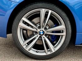 BMW 4 Series 435D XDRIVE M SPORT 15