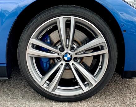 BMW 4 Series 435D XDRIVE M SPORT 16
