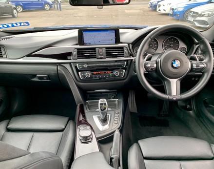 BMW 4 Series 435D XDRIVE M SPORT 2
