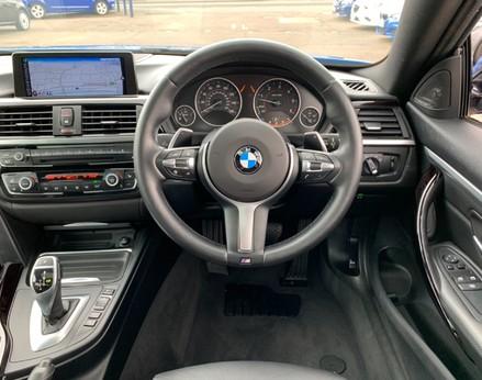 BMW 4 Series 435D XDRIVE M SPORT 18