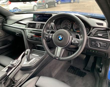 BMW 4 Series 435D XDRIVE M SPORT 17
