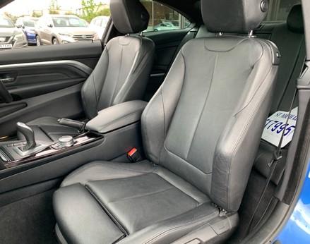 BMW 4 Series 435D XDRIVE M SPORT 51