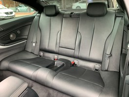 BMW 4 Series 435D XDRIVE M SPORT 52