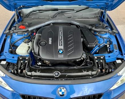 BMW 4 Series 435D XDRIVE M SPORT 7