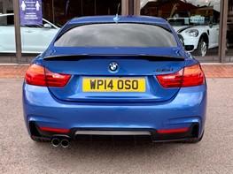 BMW 4 Series 435D XDRIVE M SPORT 6