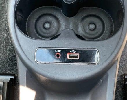 Fiat 500 LOUNGE 39
