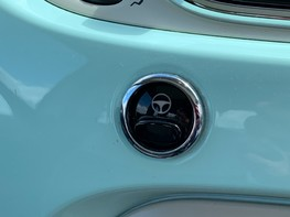 Fiat 500 LOUNGE 29