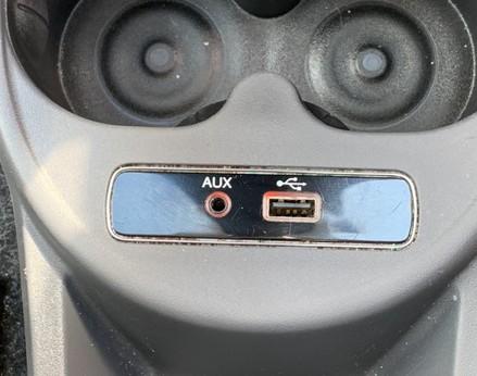 Fiat 500 LOUNGE 36