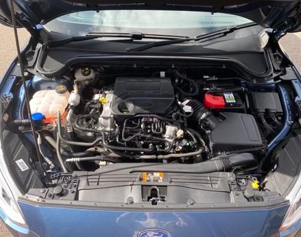 Ford Focus ZETEC 7
