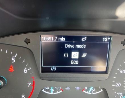 Ford Focus ZETEC 28