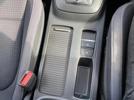 Ford Focus ZETEC 39