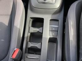 Ford Focus ZETEC 40