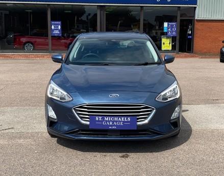 Ford Focus ZETEC 5