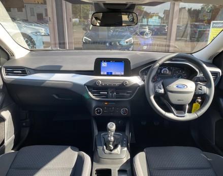 Ford Focus ZETEC 2