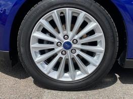 Ford Focus TITANIUM X TDCI 13